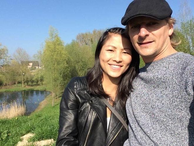 Cô gái H'Mông nói tiếng Anh như gió bất ngờ tiết lộ bản thân được đổi đời sau 1 năm ly hôn, lấp lửng về mối tình mới chỉ thiếu cái gật đầu - Ảnh 2.