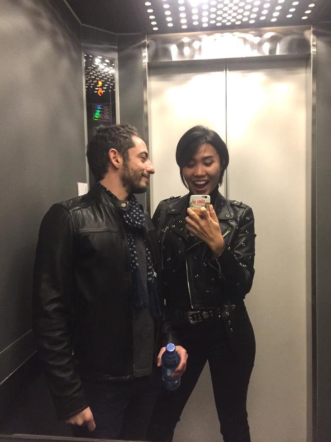 Quan điểm yêu cực thú vị của cô gái Việt cùng anh chàng Thổ Nhĩ Kì, câu chốt lạ lùng của mẹ chồng xoay chuyển tất cả - ảnh 1