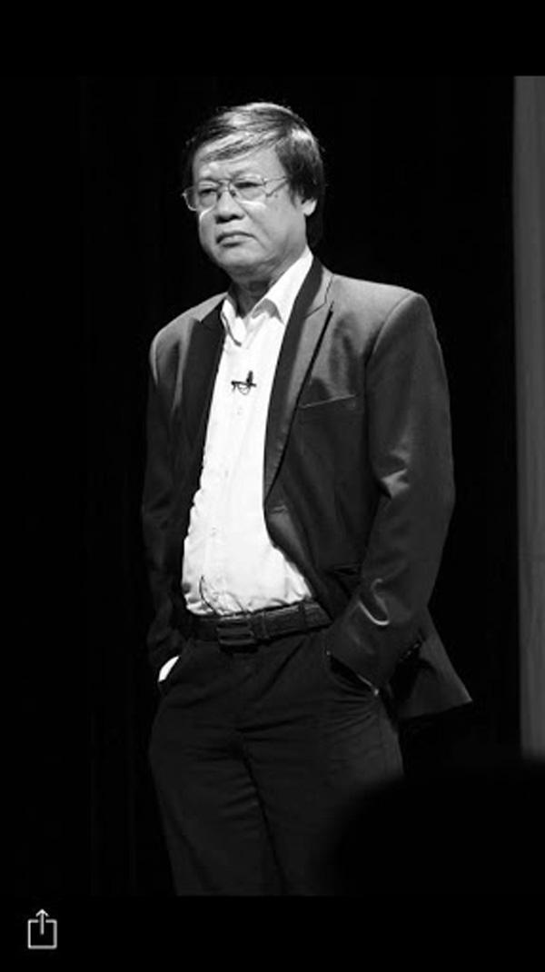 Nội tướng bình dị của NSƯT Phú Thăng - người đàn ông ác nhất màn ảnh Việt  - Ảnh 1.