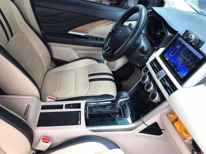 Nhiều chủ xe Mitsubishi Xpander độ phanh tay điện tử với 7 triệu đồng: Có tính năng như xe tiền tỷ - Ảnh 2.