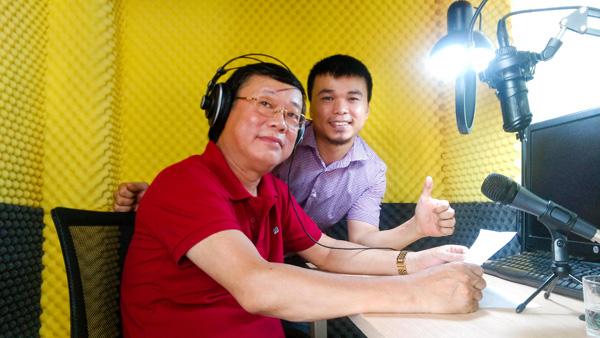 Nội tướng bình dị của NSƯT Phú Thăng - người đàn ông ác nhất màn ảnh Việt  - Ảnh 3.