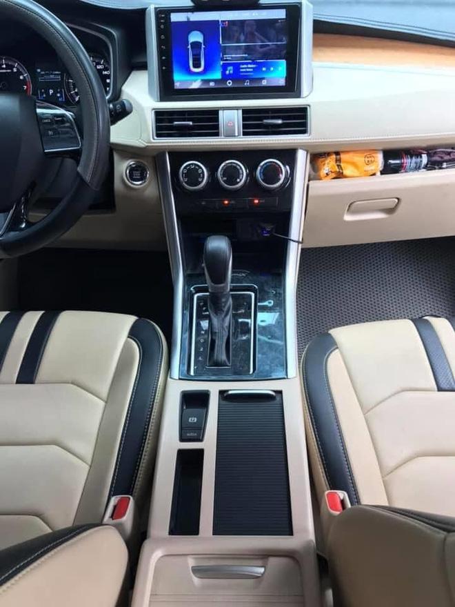 Nhiều chủ xe Mitsubishi Xpander độ phanh tay điện tử với 7 triệu đồng: Có tính năng như xe tiền tỷ - Ảnh 3.