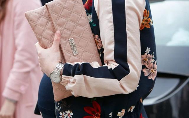 Những thương hiệu túi xách đắt đỏ dành cho nữ đại gia - Ảnh 8.