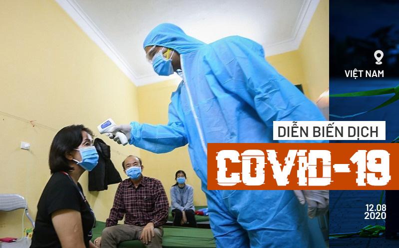 Ca tử vong thứ 17 do Covid-19 tại VN là BN 55 tuổi; Hà Nội tìm người liên quan đến ca nghi nhiễm tại quán bia Lộc Vừng