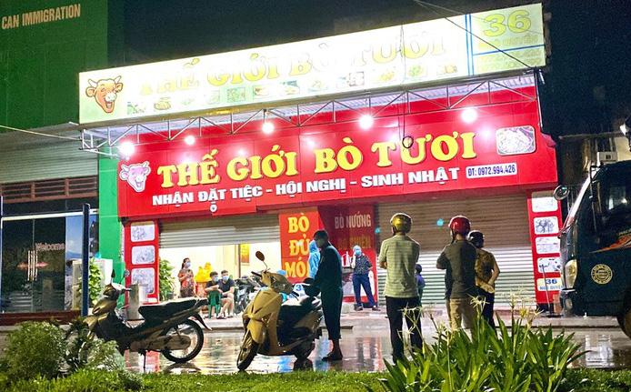 Ca nghi nhiễm Covid-19 đi khám 2 viện tại Hà Nội, dự đám cưới ở Hải Dương, tiếp xúc nhiều người