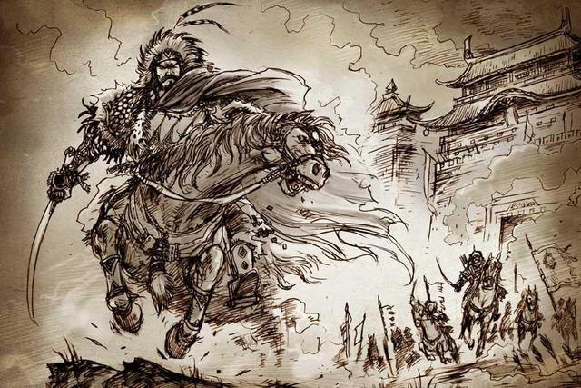 Bí mật cái chết của chiến thần Mông Cổ: Gần 800 năm vẫn khiến sử gia đặt dấu hỏi lớn - Ảnh 3.