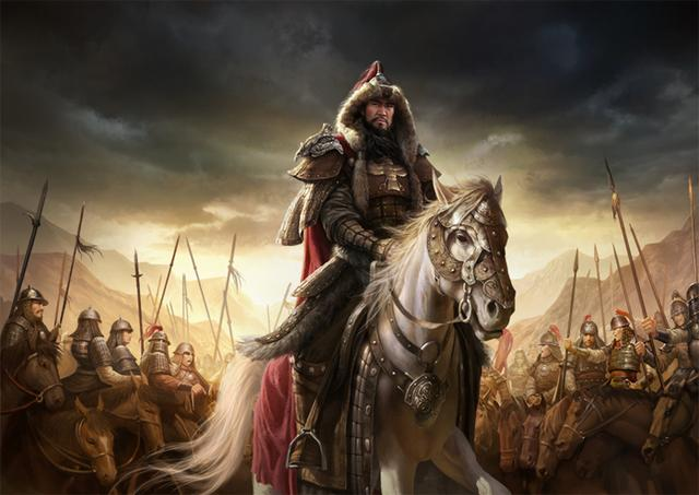 Bí mật cái chết của chiến thần Mông Cổ: Gần 800 năm vẫn khiến sử gia đặt dấu hỏi lớn - Ảnh 1.
