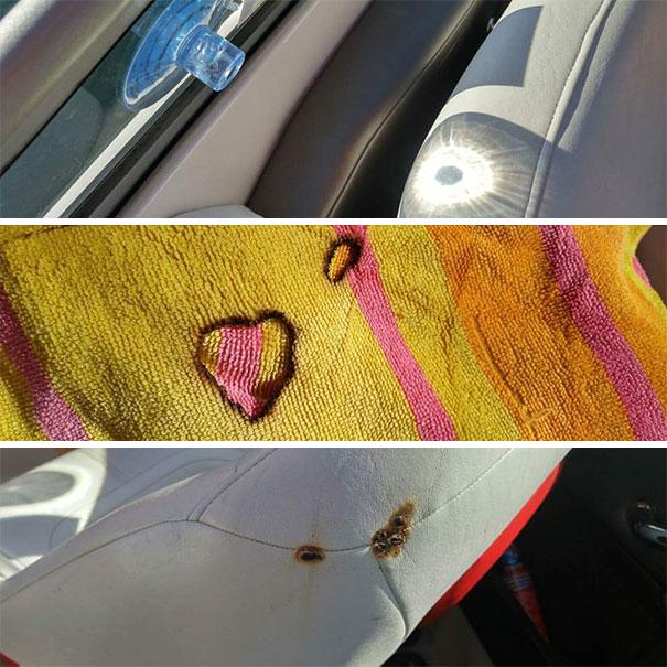 21 bức ảnh cho thấy bước chân trái ra đường là hoàn toàn có thật: Ai đi ô tô chú ý số 12 - Ảnh 12.