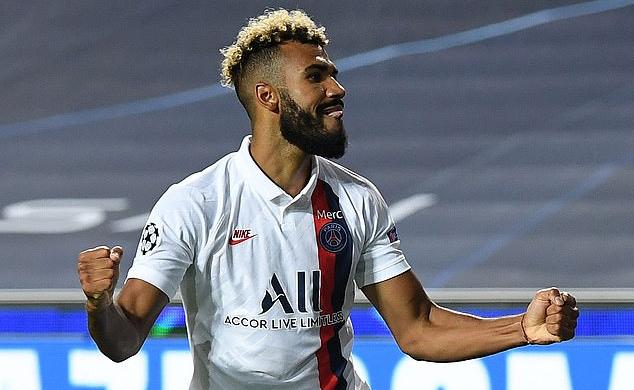 Ngược dòng kinh điển trong phút bù giờ, Neymar và PSG thẳng tiến vào bán kết Champions League - Ảnh 4.