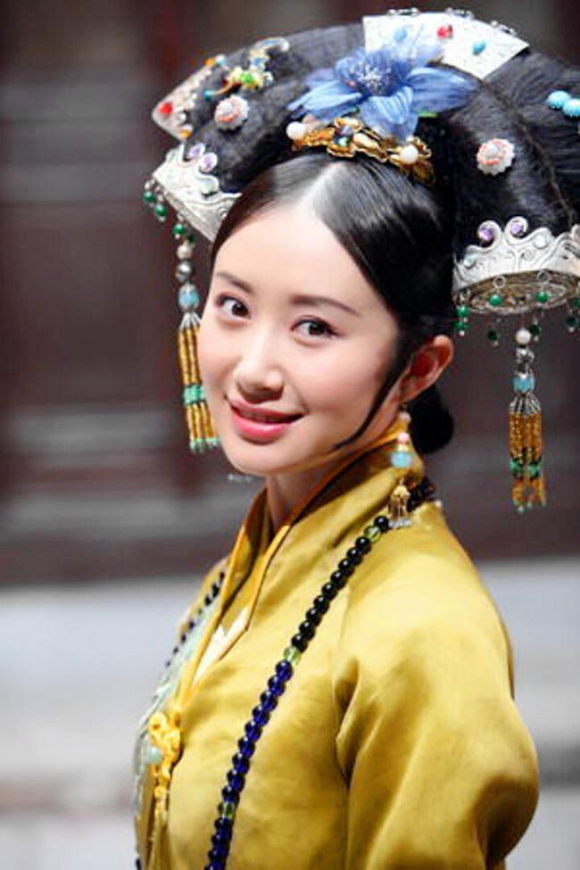 Nguyên mẫu lịch sử của Công chúa Kiến Ninh trong Lộc Đỉnh Ký: Là cô ruột của Hoàng đế Khang Hi, mất chồng mất con và bị giam lỏng đến chết - Ảnh 2.