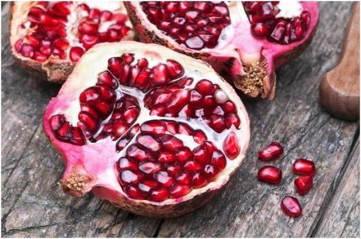 10 loại trái cây chống lão hóa hàng đầu - Ảnh 2.