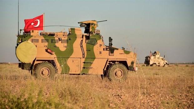 Trực thăng Mỹ bị bắn, xử lý khẩn cấp - Israel tấn công Gaza, Trung Đông dậy sóng - Ảnh 2.