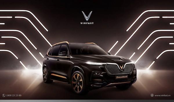 Hé lộ mới về VinFast President thu hút truyền thông quốc tế - Ảnh 1.