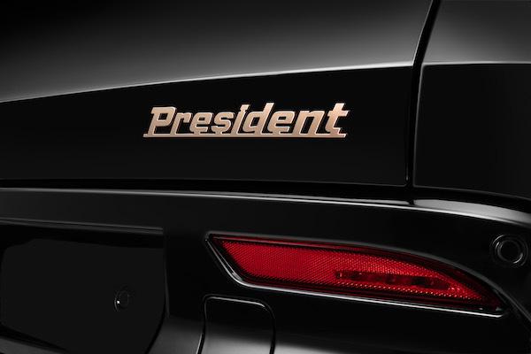 Hé lộ mới về VinFast President thu hút truyền thông quốc tế - Ảnh 2.