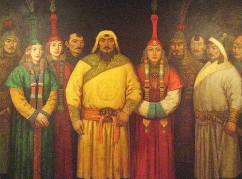 Bí mật cái chết của chiến thần Mông Cổ: Gần 800 năm vẫn khiến sử gia đặt dấu hỏi lớn - Ảnh 5.