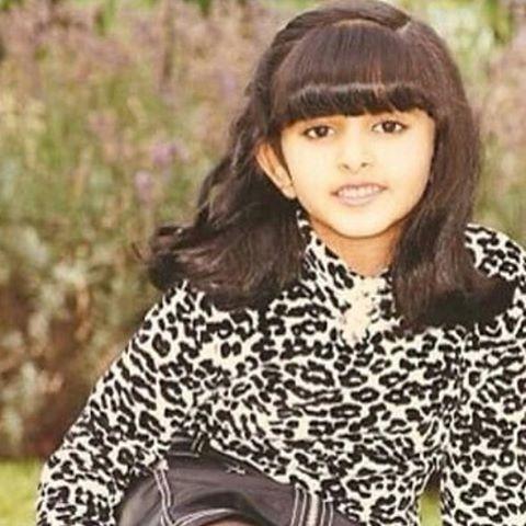 Nàng công chúa Dubai từng gây bão cộng đồng mạng bởi vẻ ngoài đẹp như thiên thần giờ đã trưởng thành với ngoại hình sáng chói - Ảnh 3.