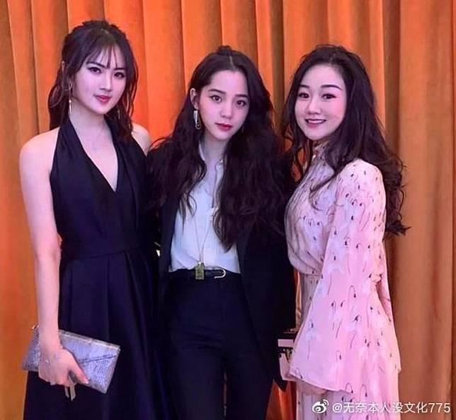 Rich kid trong Bộ 3 Thiên Kim: Bạn thân con gái út Vua sòng bài Macau, xinh đẹp giàu có nhưng sống giản dị, có nhiều mối quan hệ trong showbiz - Ảnh 7.