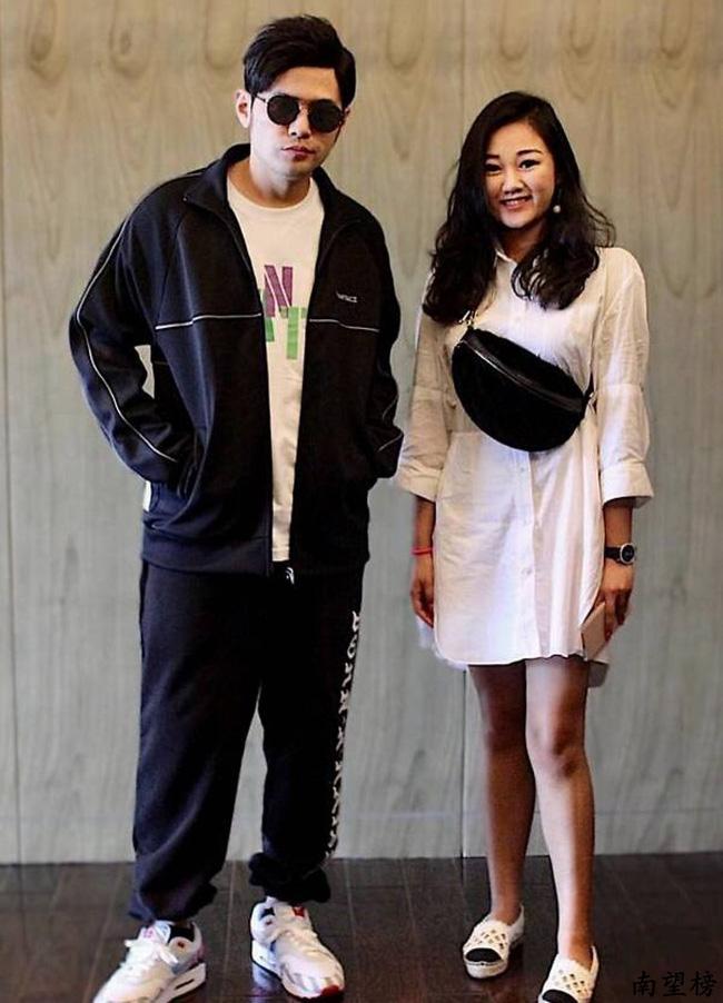 Rich kid trong Bộ 3 Thiên Kim: Bạn thân con gái út Vua sòng bài Macau, xinh đẹp giàu có nhưng sống giản dị, có nhiều mối quan hệ trong showbiz - Ảnh 9.