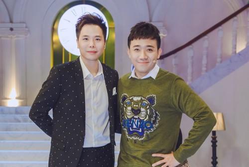 Trịnh Thăng Bình: Trấn Thành nói với tôi đang áp lực rất nhiều - Ảnh 3.