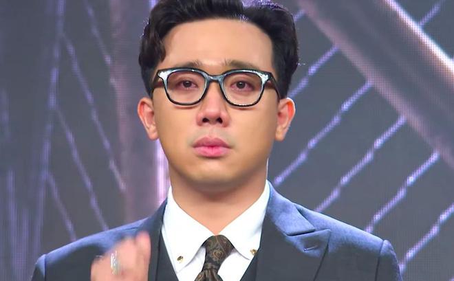 Trịnh Thăng Bình: Trấn Thành nói với tôi đang áp lực rất nhiều - Ảnh 4.