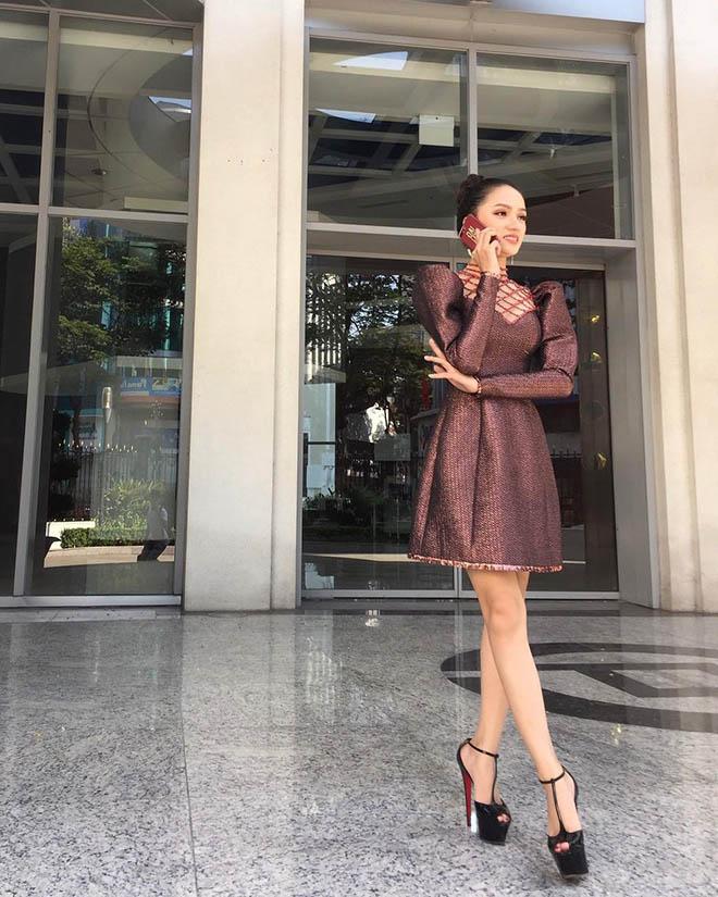 Từ khi trở thành hoa hậu nổi tiếng, Hương Giang đã có sở thích đặc biệt này - Ảnh 9.
