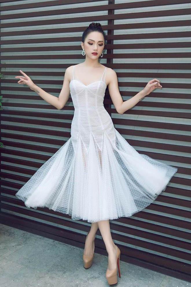 Từ khi trở thành hoa hậu nổi tiếng, Hương Giang đã có sở thích đặc biệt này - Ảnh 8.