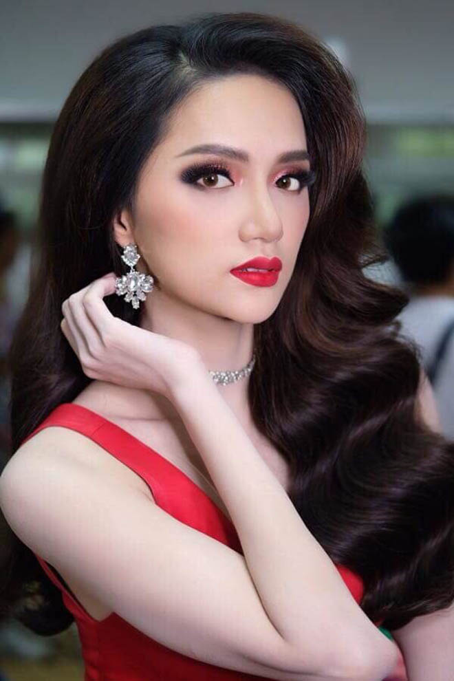 Từ khi trở thành hoa hậu nổi tiếng, Hương Giang đã có sở thích đặc biệt này - Ảnh 1.