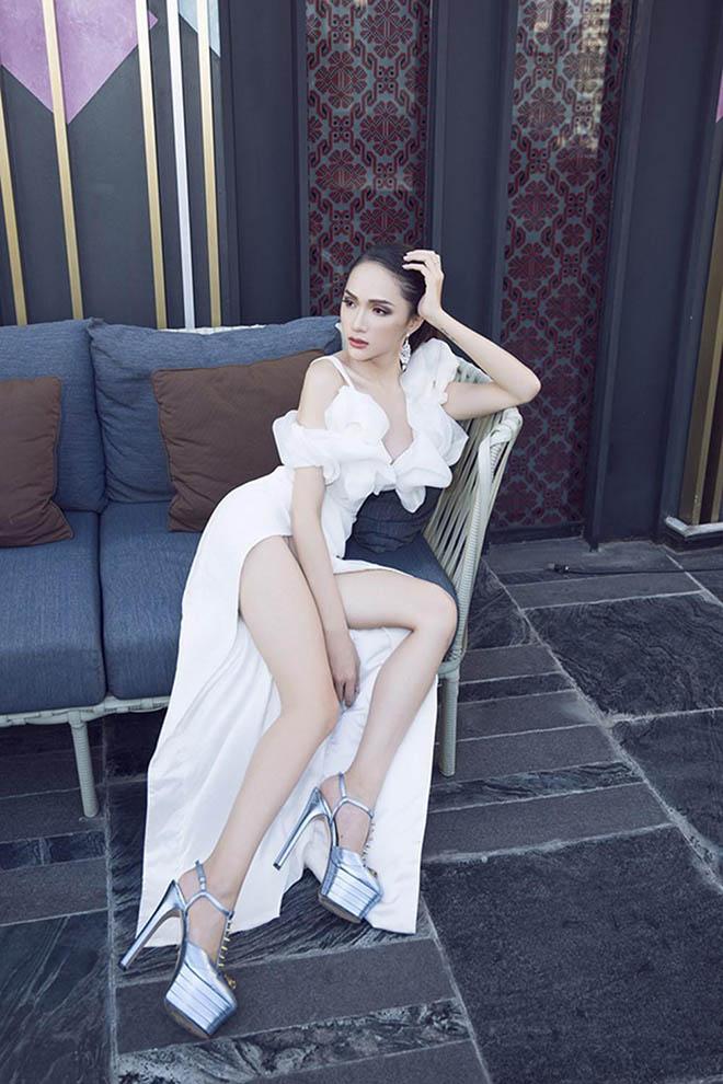 Từ khi trở thành hoa hậu nổi tiếng, Hương Giang đã có sở thích đặc biệt này - Ảnh 10.