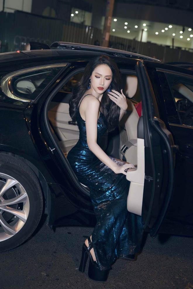Từ khi trở thành hoa hậu nổi tiếng, Hương Giang đã có sở thích đặc biệt này - Ảnh 7.