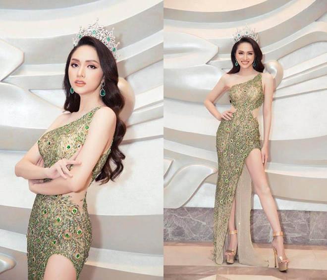 Từ khi trở thành hoa hậu nổi tiếng, Hương Giang đã có sở thích đặc biệt này - Ảnh 4.