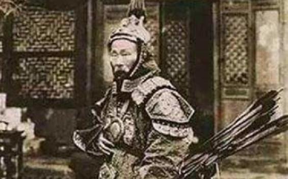 """Đả bại cả Hoắc Nguyên Giáp, """"đệ nhất võ lâm"""" Trung Quốc lại đột ngột qua đời ở tuổi 22 - Ảnh 4."""