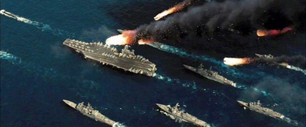 Kịch bản Trung Quốc đối đầu Nhật Bản, Mỹ ra tay can thiệp trên biển Hoa Đông - ảnh 2