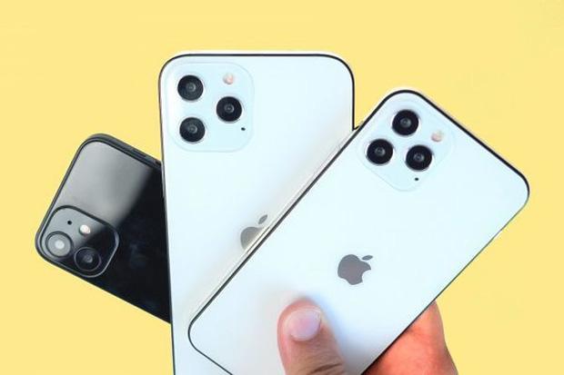 iPhone 12 có giá bán từ 16 đến 33 triệu đồng cho 4 phiên bản khác nhau - Ảnh 2.