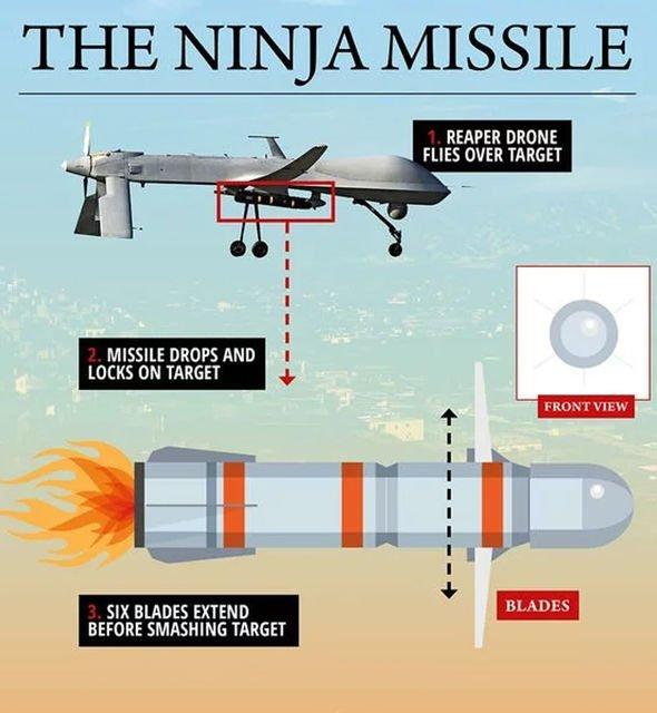 Nghịch lý Syria: Bom Ninja Mỹ gieo rắc kinh hoàng, nhưng vẫn có kim bài miễn tử? - Ảnh 2.