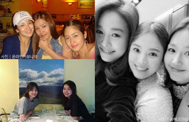Song Hye Kyo có động thái mới, sau khi bị nghi cố tình đá xéo Song Joong Ki - Ảnh 3.