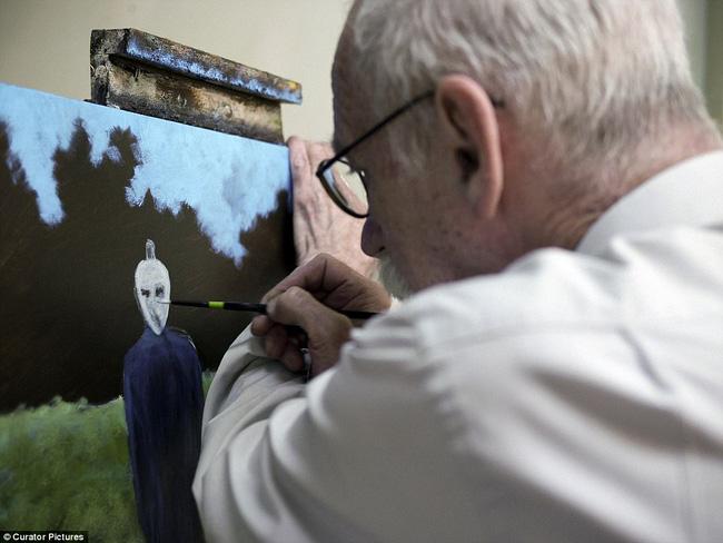 Câu chuyện kỳ lạ của cụ ông 74 tuổi tiết lộ bị người ngoài hành tinh quyến rũ, đẻ ra 60 đứa con lai nhưng không một ai được thấy mặt - Ảnh 7.