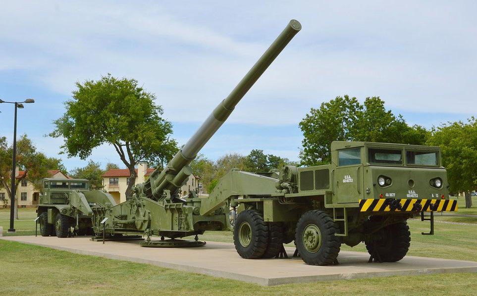 Báo Hàn: Nếu Mỹ triển khai siêu pháo SLRC ở HQ thì Thượng Hải, Bắc Kinh sẽ nằm trong tầm bắn