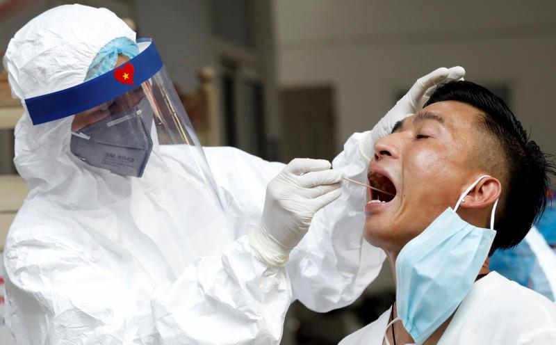 COVID-19: Việt Nam đã đặt mua vaccine Sputnik V của Nga