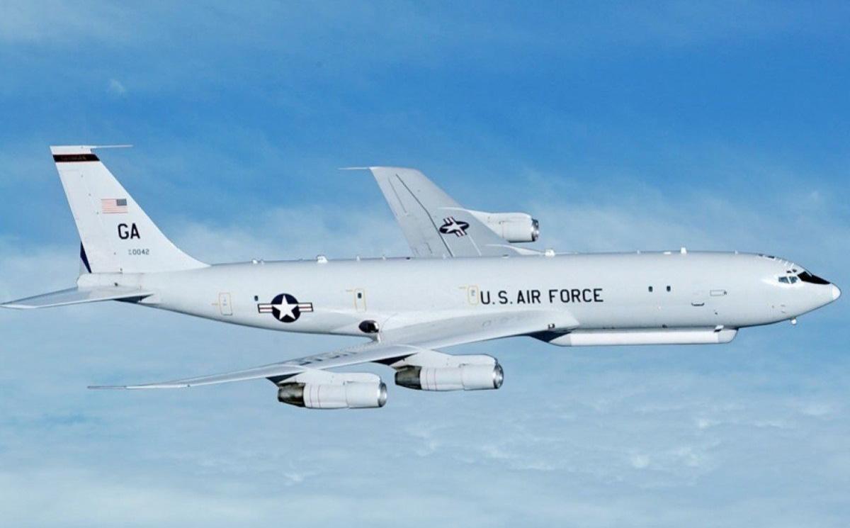 """SCMP: Phi cơ do thám Mỹ """"ngụy trang"""" máy bay dân sự, bay đến gần Quảng Châu mới bị TQ phát hiện"""