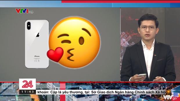 Việt Hoàng - vựa muối của VTV nhắc đến ai đó thủ thỉ rồi hôn chùn chụt vào điện thoại, dân chơi TikTok ôm bụng cười - Ảnh 2.