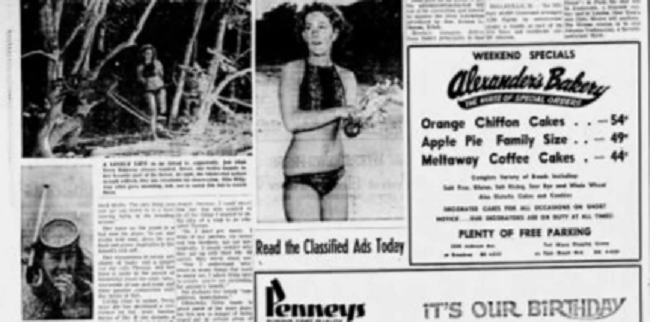 Chuyện về Cô gái Tarzan sống đơn độc trên đảo hoang, bị truyền thông phát hiện thì lập tức lẩn trốn không để lại dấu vết suốt 50 năm - Ảnh 2.