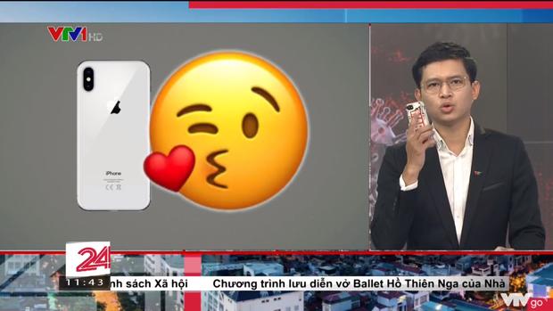 Việt Hoàng - vựa muối của VTV nhắc đến ai đó thủ thỉ rồi hôn chùn chụt vào điện thoại, dân chơi TikTok ôm bụng cười - Ảnh 3.