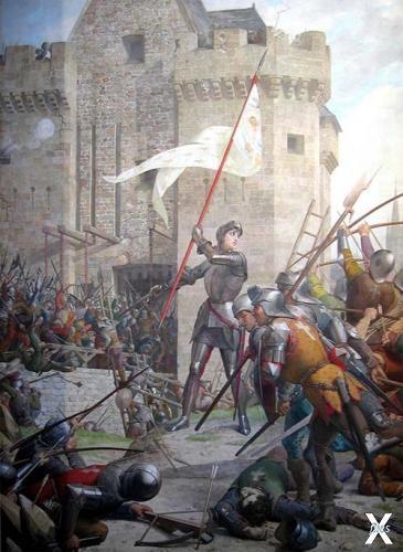 Những cuộc chiến dài nhất lịch sử nhân loại - Ảnh 3.