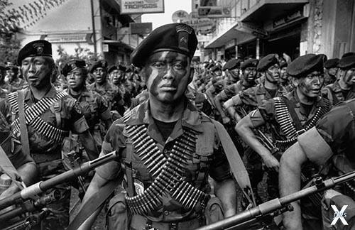 Những cuộc chiến dài nhất lịch sử nhân loại - Ảnh 5.