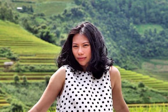 Chuyện ít biết về bà xã kín tiếng của nam ca sĩ Tùng Dương - Ảnh 7.