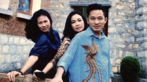 Chuyện ít biết về bà xã kín tiếng của nam ca sĩ Tùng Dương - Ảnh 8.