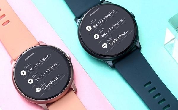 Đồng hồ thông minh thương hiệu Việt đầu tiên hạ giá rẻ nhất thị trường - Ảnh 1.