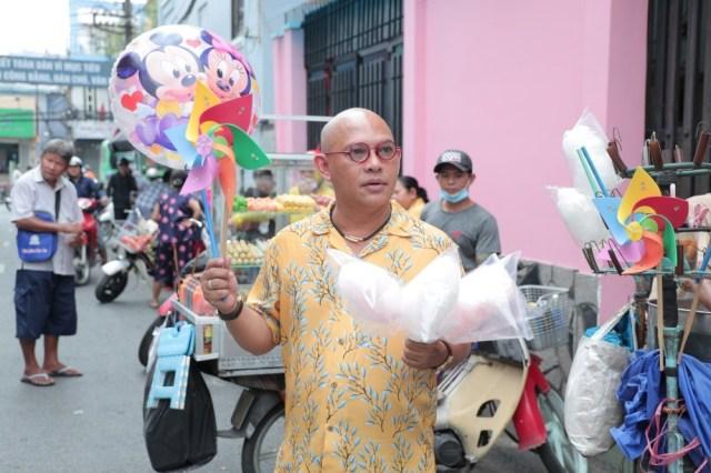 Ông Trùm Điền Quân: Bây giờ tôi phải đi bán bánh mỳ, nước mắm nhưng tôi vẫn chấp nhận - Ảnh 4.