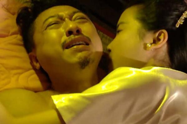 Cao Thái Hà: Tôi đã cắt xương hàm và hạ gò má - Ảnh 4.