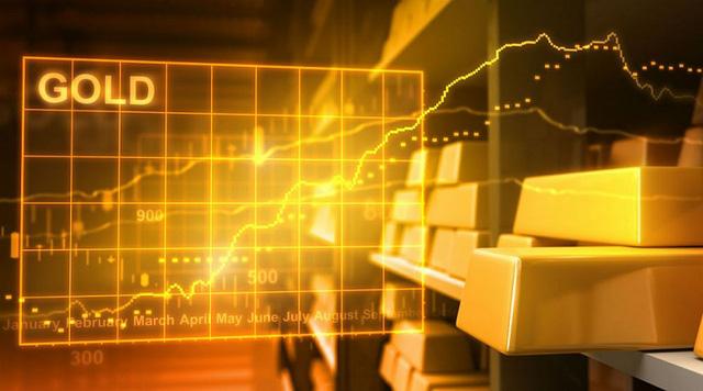 Góc nhìn thời sự của câu chuyện giá vàng tăng giảm chóng mặt: Tín hiệu tích cực từ vắc-xin ngừa Covid-19, cơn bán tháo vàng và tác động của các gói hỗ trợ kinh tế - Ảnh 2.